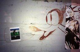 Cascadia Street Art