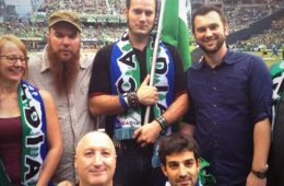 Cascadia Association Football Federation