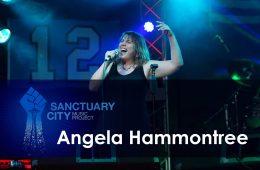 Angela Hammontree Sanctuary City