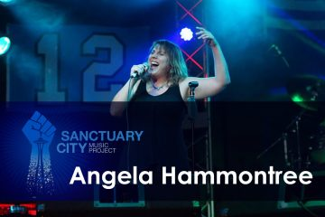 Angela Hammontree Sanctuary City